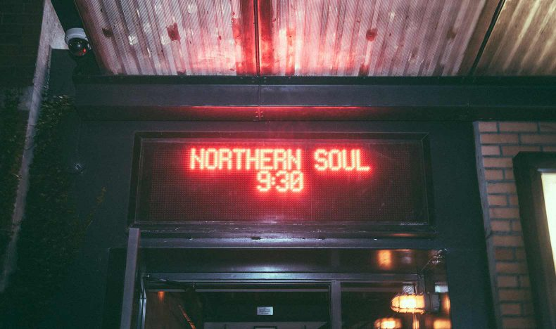 NiteHawk Theatre premiere's Northern Soul Movie NYC