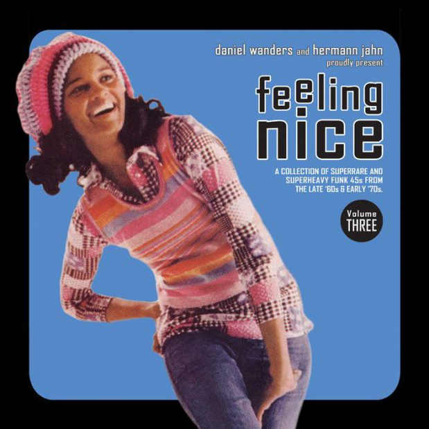 Feeling Nice Various Artists Vol 3 Review