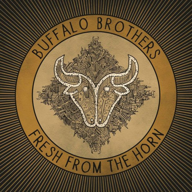 Buffalo Brothers Fresh From The Horn Review