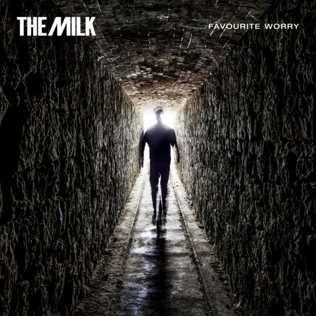 The Milk My Favourite Worry Review