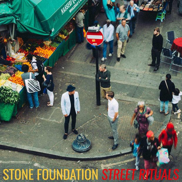 Stone Foundation Street Rituals Review