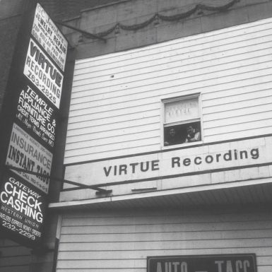 Various Artists Virtue Recording Studios Reviews