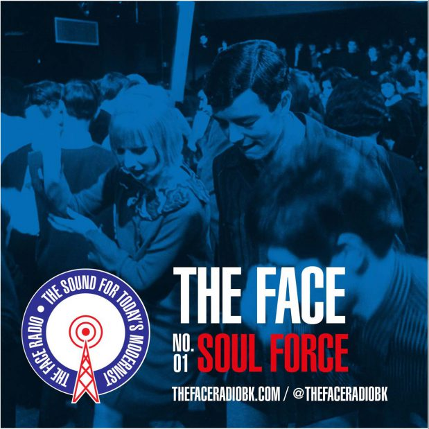 The Face Radio Episode One Soul Force