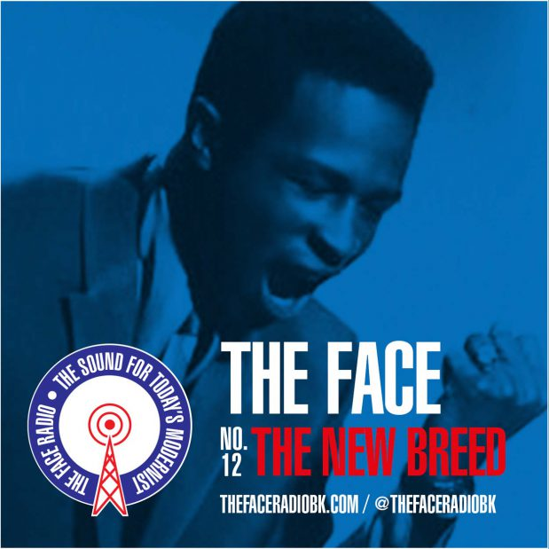 The Face Radio Episode 12 Artwork