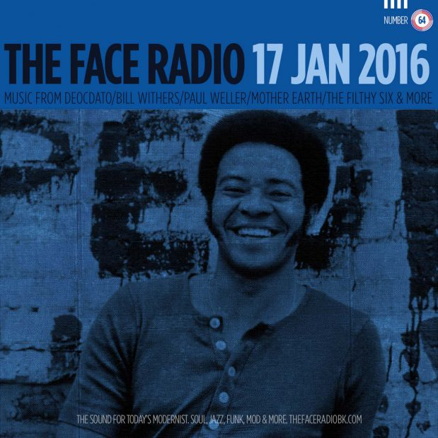 The Face Radio Episode 64 Artwork