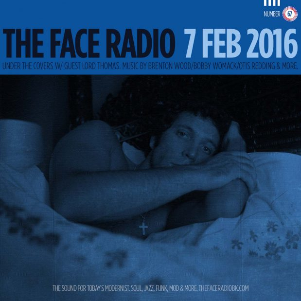 The Face Radio Episode 67 Artwork