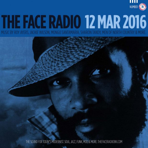 The Face Radio Episode 70 Artwork
