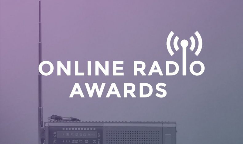 The Face Radio is nominated for the Online Radio Awards for Mixcloud