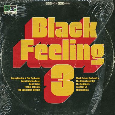 Various Artists Black Feeling Vol 3 review