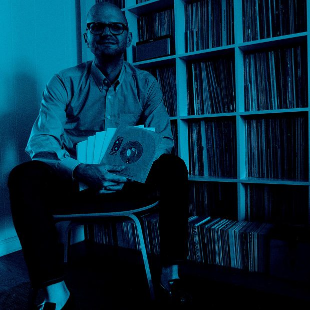 Kurtis Powers, Host and Founder, Bio Image for the Face Radio BK