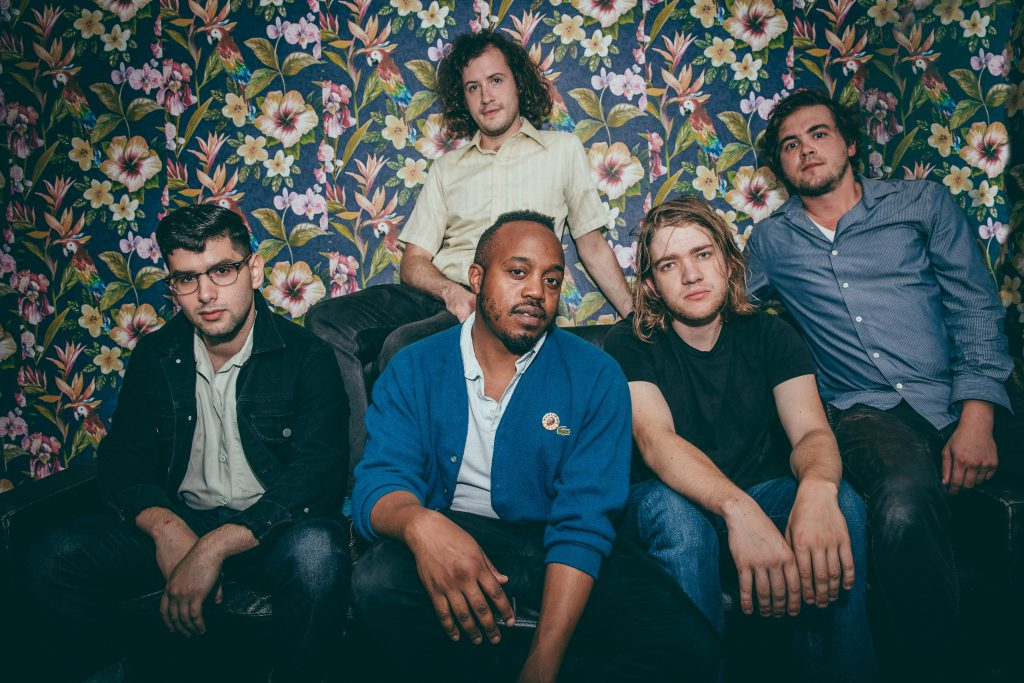 Durand Jones & The Indications Make A Change In NYC – The