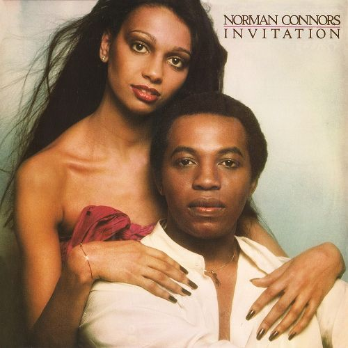 Norman Connors Invitation Album Cover