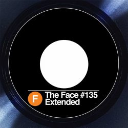 The Face Radio Episode 135 Extended Artwork
