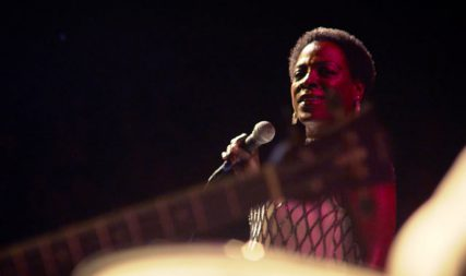 Sharon Jones Living On Soul