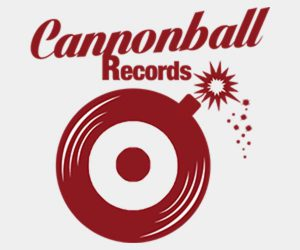 Cannonball Records Advert