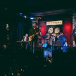 The James Hunter Six Band perform at The City Winery NYC