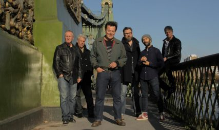 The James Hunter Six Band
