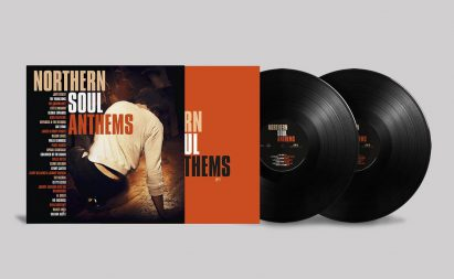 Northern Soul Anthems Album Giveaway