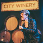 Bettye LaVette sings at the City Winery NYC
