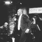 Singer Bobby Harden opens for Bettye LaVette