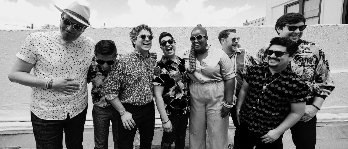 The Suffers Band