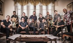 Mambo Big Band Orquesta Akokán