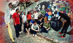 Antibalas band brooklyn