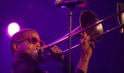 Shorty Trombone