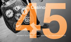 Wigan Casino 45