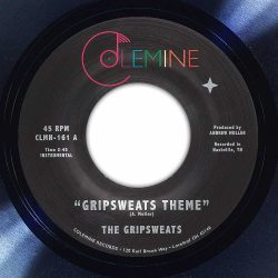 The Gripsweats - Gripsweats Theme
