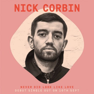 Nick Corbin - Never Did Look Like Love
