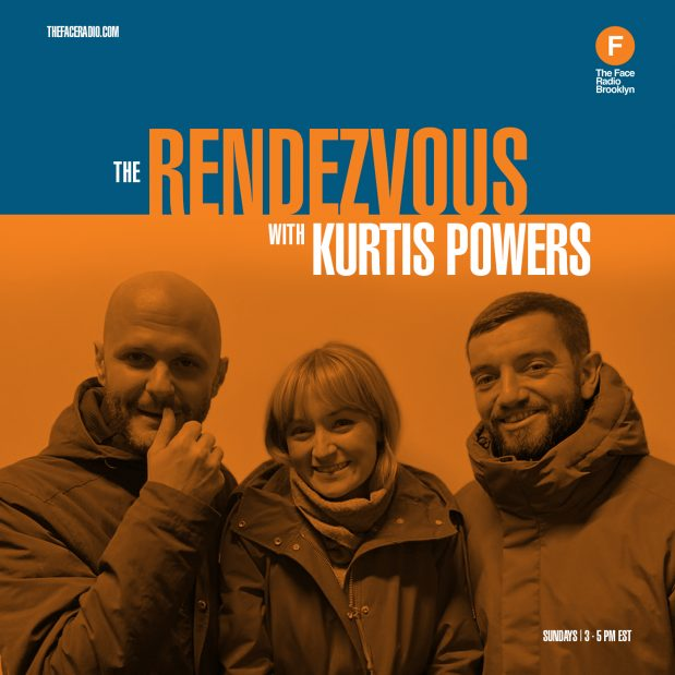 The Rendezvous with Kurtis Powers and Special Guests Nick Corbin & Sophie Corbin