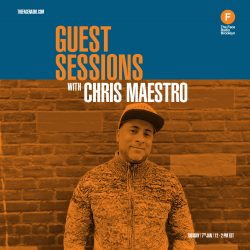 Chris Maestro Guest Session on The Face Radio