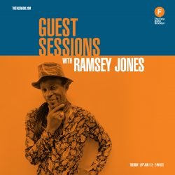 Guest Sessions with Ramsey Jones