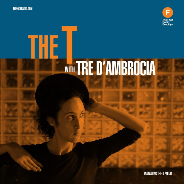 Tre D'Ambrocia of The T on The Face Radio