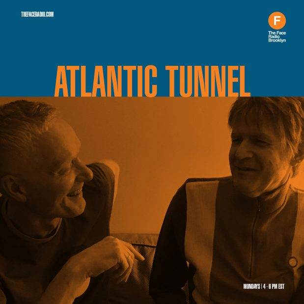The Atlantic Tunnel with Ed and Gaz
