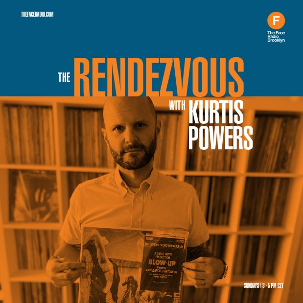 The Easter Rendezvous with Kurtis Powers