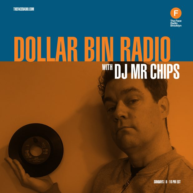 Dollar Bin Radio with DJ Mr Chips
