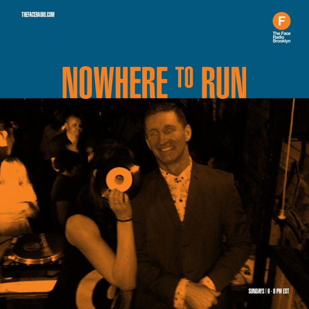 Nowhere To Run