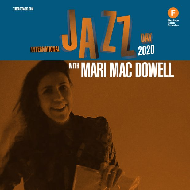 International Jazz Day 2020: Synth Waves with Mari Mac Dowell