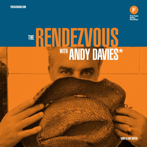 The Rendezvous with Andy Davies*