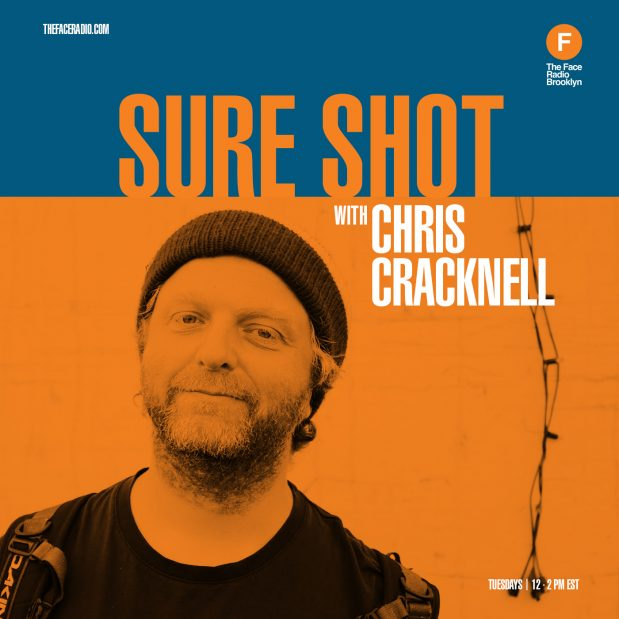 Sure Shot with Chris Cracknell