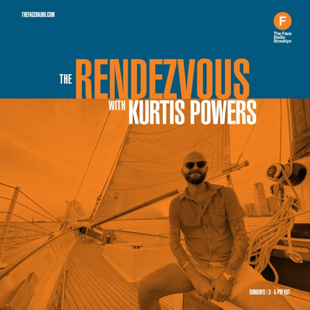 The Rendezvous with Kurtis Powers