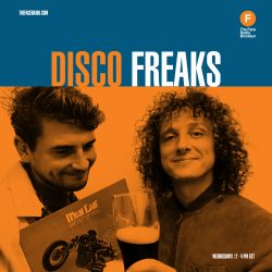 Disco Freaks