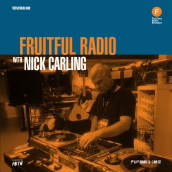 Fruitful Radio with Nick Carling