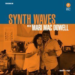 Synth Waves with Mari Mac Dowell and Ian Rock