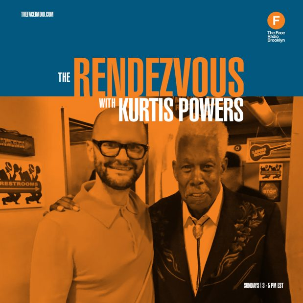 The Rendezvous with Kurtis Powers & Special Guest Eddie Floyd