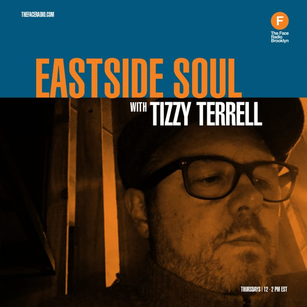 Eastside Soul with Tizzy Terrell