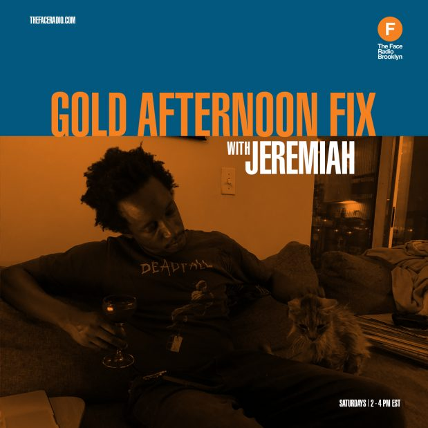 Gold Afternoon Fix with Jeremiah