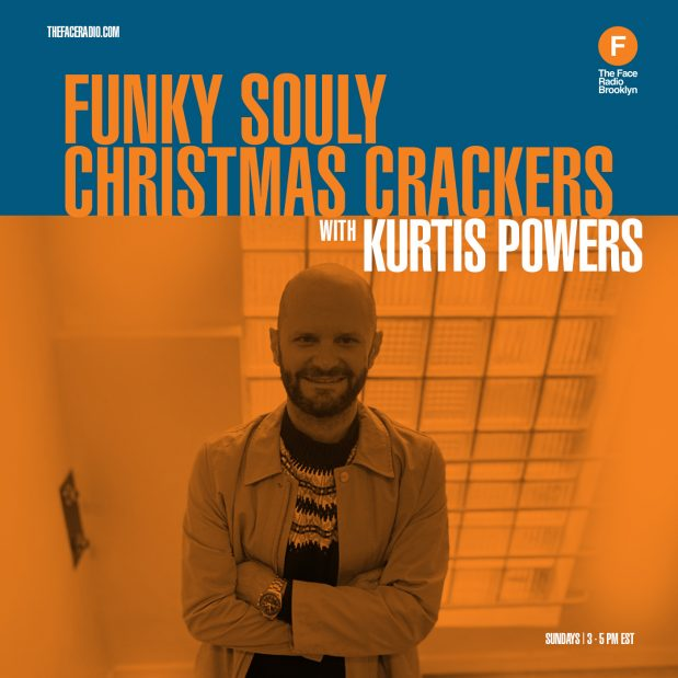 7th Annual Funky Souly Christmas Crackers